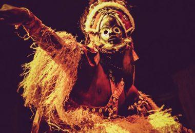 seny concerto african griot