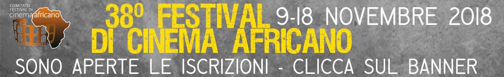 38o festival di cinema africano verona