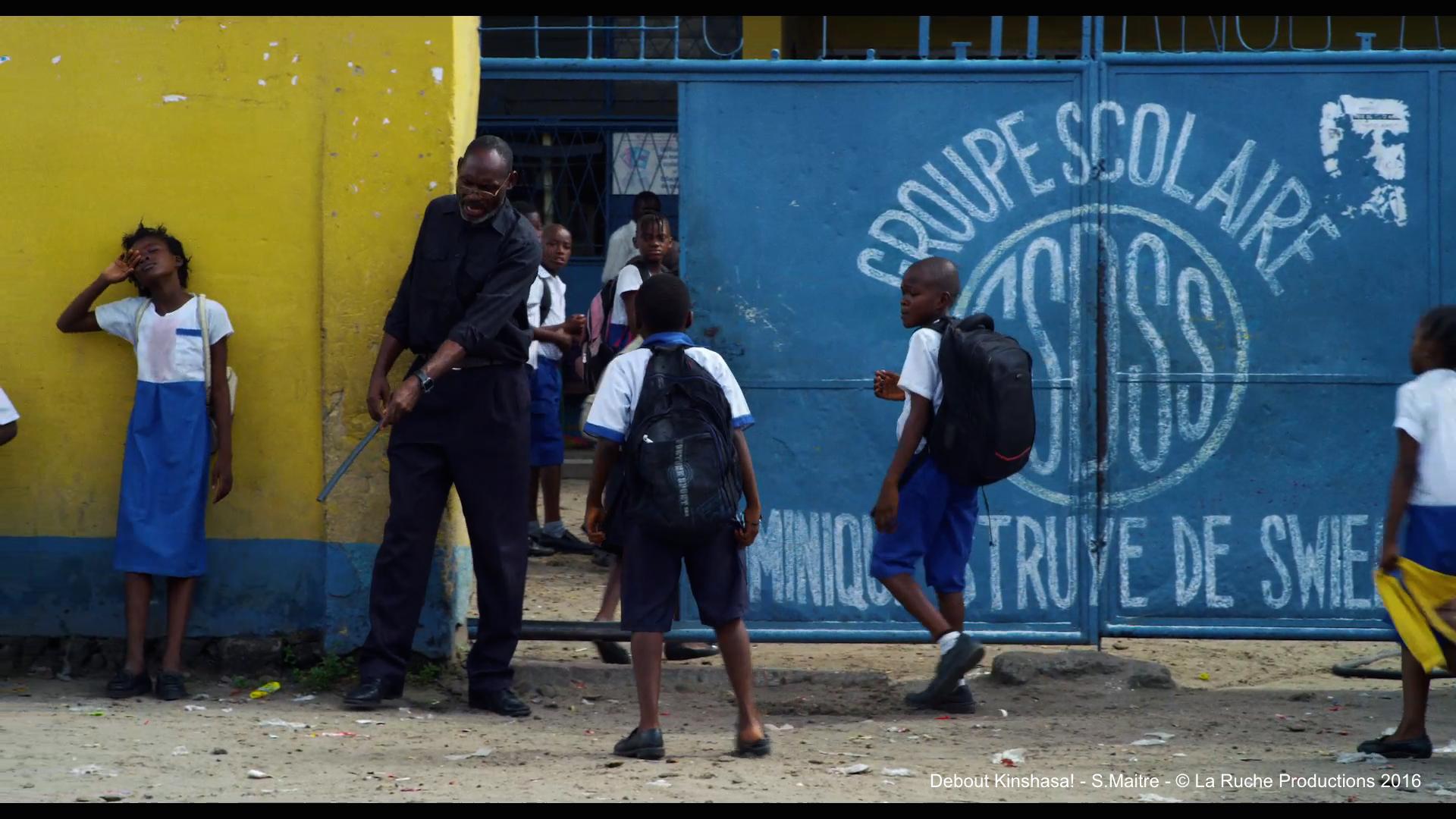 debout kinshsa festival di cinema africano verona
